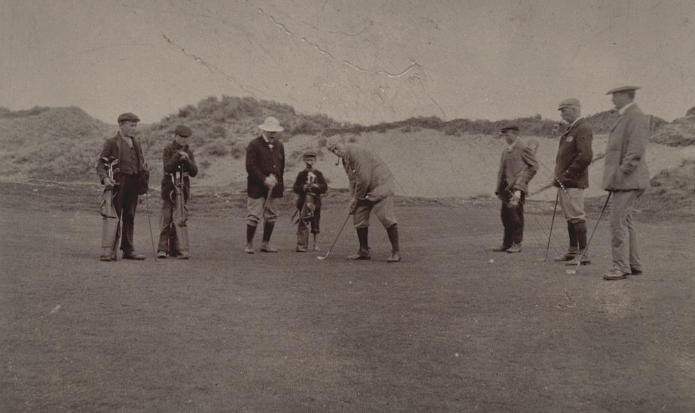 Golf Classics Heritage