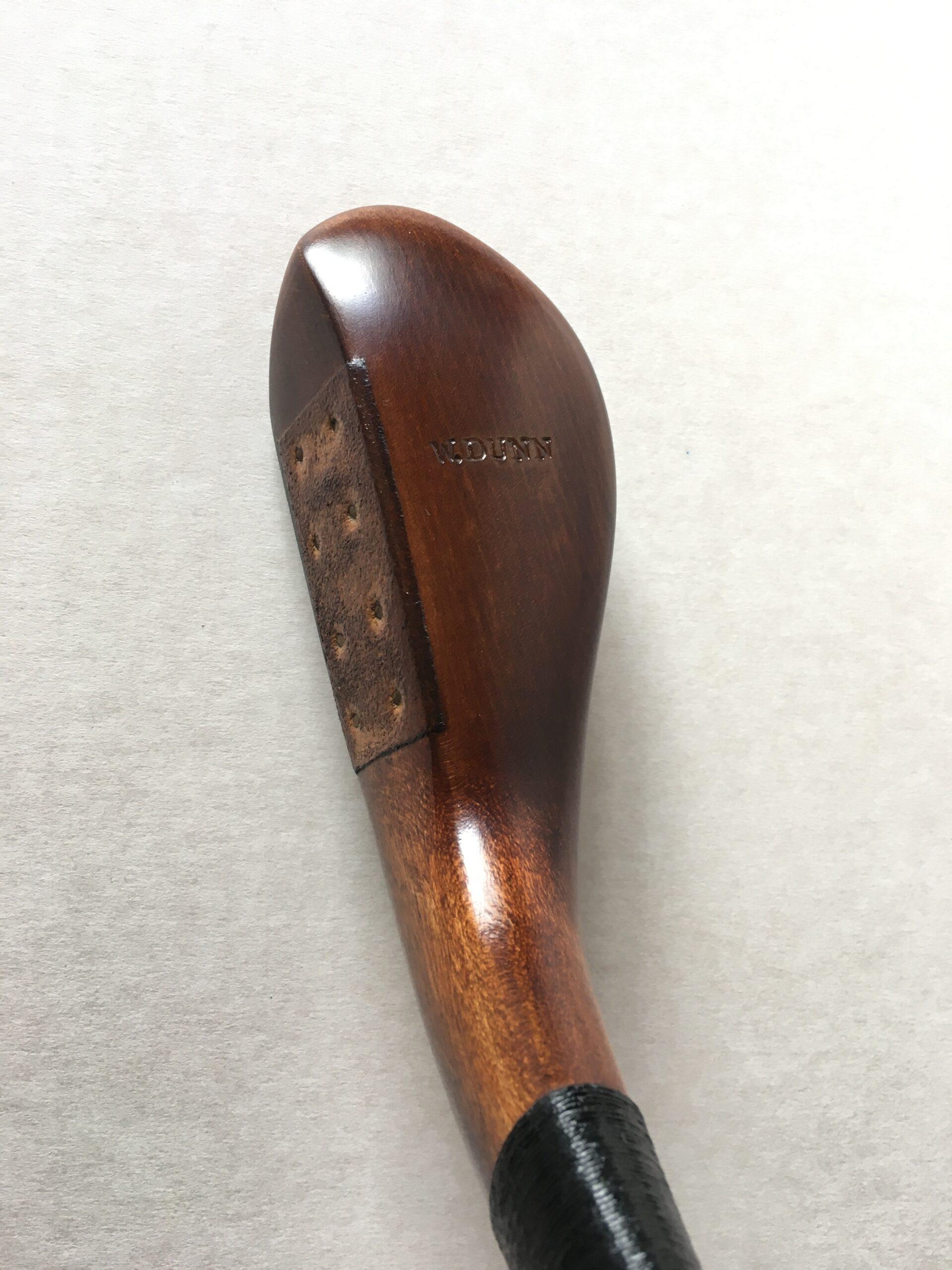 Willie Dunn Sr. Baffing spoon replica