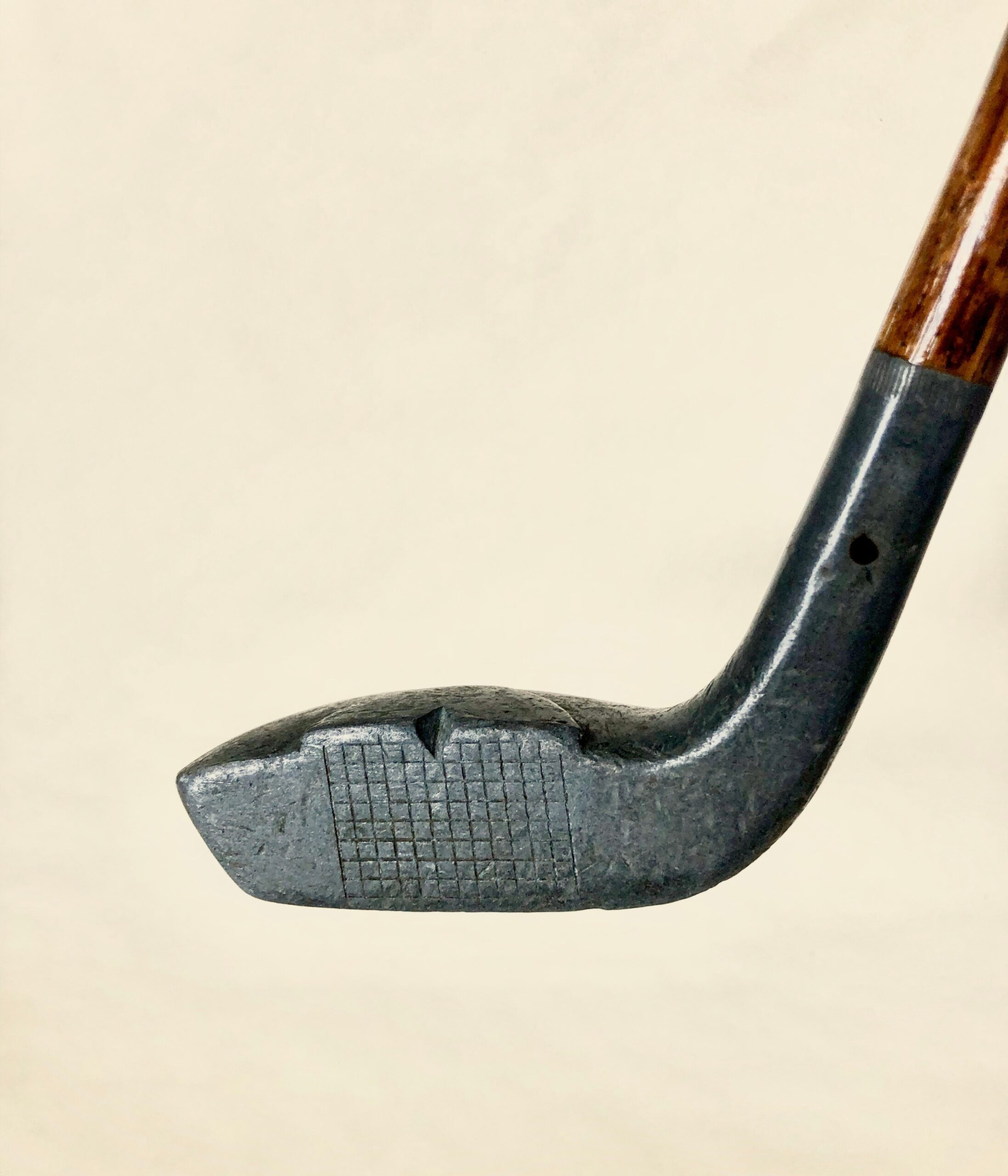 Rodwell Patent Aluminium mallet-style Putter