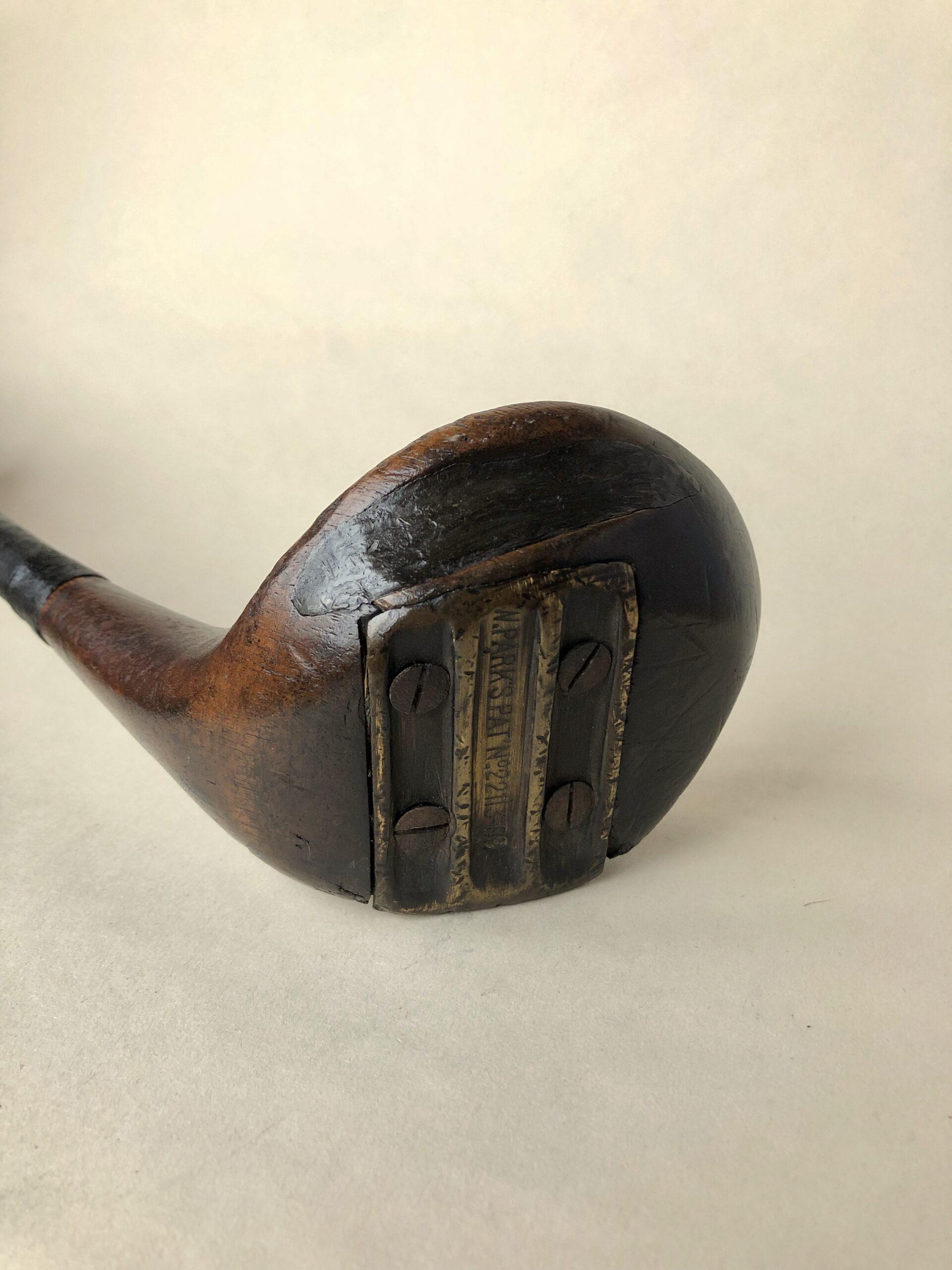 W. Park Jr. Patent 'PikUp' Spoon
