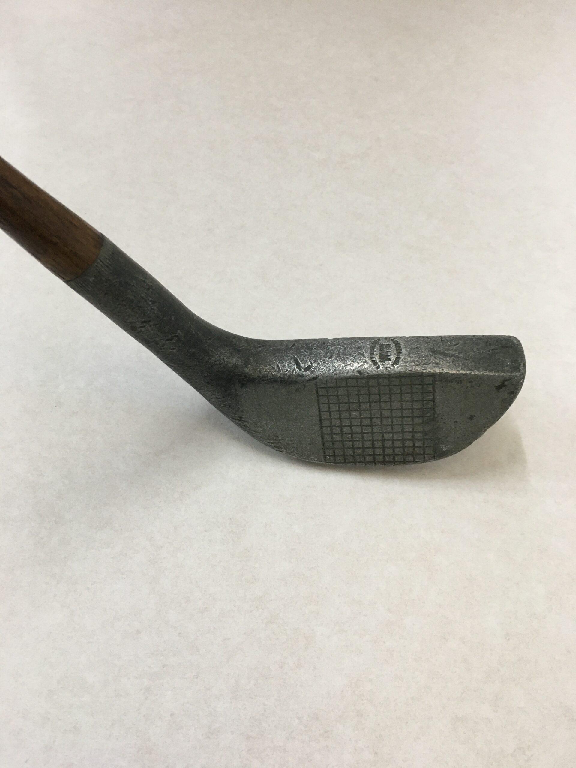 Standard Golf Co. 'The Duplex' RL 1 1/2 Aluminium wood