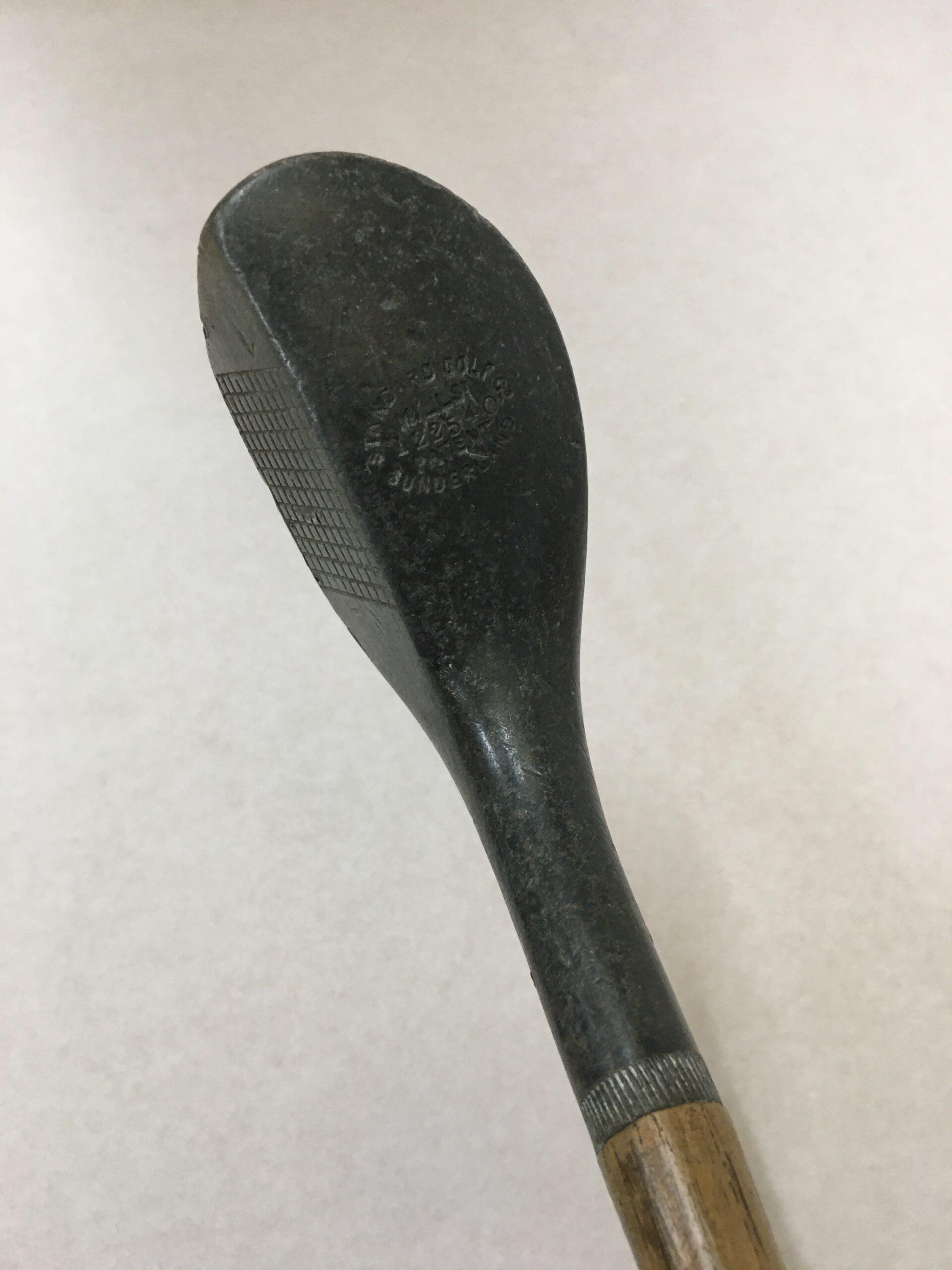 Standard Golf Co. MSD 1 1/2 Aluminium Fairway Wood